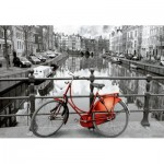 Puzzle  Educa-17116 Amsterdam Mini