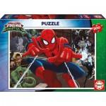 Puzzle  Educa-17178 Spider-Man