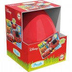 Puzzle  Educa-17184 Disney Cars