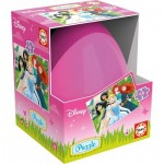Puzzle  Educa-17185 Disney Princess