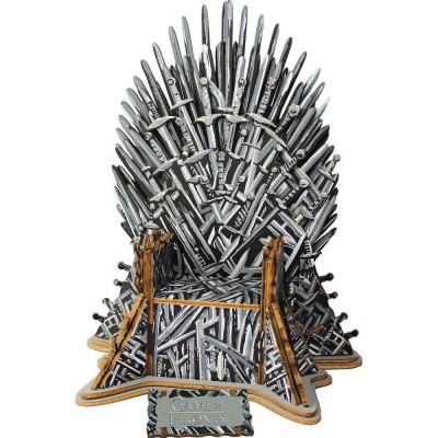 Educa-17207 3D Skulptur Puzzle - Game of Thrones