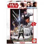 Puzzle  Educa-17465 Star Wars 8