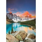 Puzzle  Educa-17739 Moraine Lake, Banff National Park, Canada