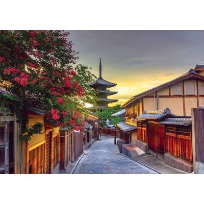 Puzzle  Educa-17969 Yasaka Pagode, Kyoto, Japan