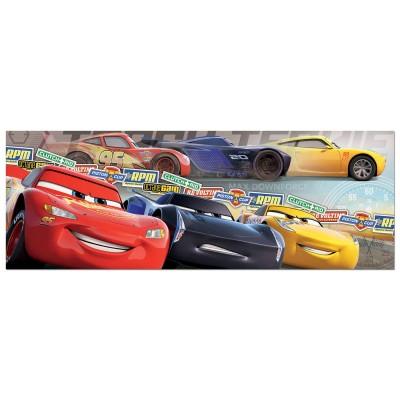 Puzzle Educa-17997 Cars 3