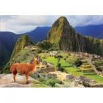 Puzzle  Educa-17999 Machu Picchu Peru