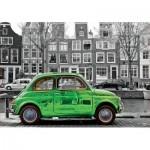 Puzzle  Educa-18000 Auto in Amsterdam