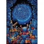 Educa-18003 Neon Puzzle - Astrologie