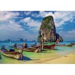 Puzzle  Educa-18007 Krabi Thailand