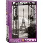 Puzzle  Eurographics-6000-0175 Vor den Toren von Paris