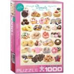 Puzzle  Eurographics-6000-0430 Berliner
