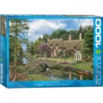 Puzzle  Eurographics-6000-0457 Dominic Davison - Cobble Walk Cottage