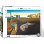 Puzzle  Eurographics-6000-0845 Salvador Dali - Die Beständigkeit der Erinnerung