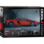 Puzzle  Eurographics-6000-0871 Lamborghini Aventador 750-4 SV