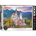 Puzzle  Eurographics-6000-0946 Neuschwanstein