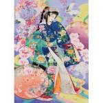 Puzzle  Eurographics-6000-0983 Seika by Haruyo Morita