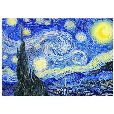Puzzle  Eurographics-6000-1204 Van Gogh: Sternennacht