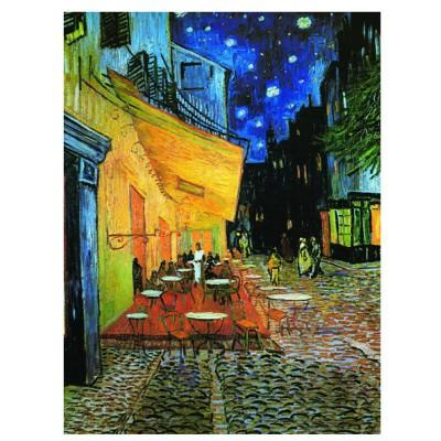 Puzzle  Eurographics-6000-2143 Van Gogh: Nachtcafé