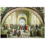 Puzzle  Eurographics-6000-4141 Raphaël: Die Schule von Athen