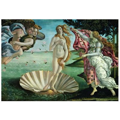 Puzzle  Eurographics-6000-5001 Botticelli: Die Geburt der Venus