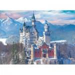 Puzzle  Eurographics-6000-5419 Neuschwanstein