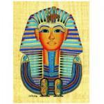 Puzzle  Eurographics-6000-9931 Maske des Tutanchamun