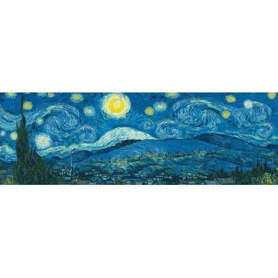 Puzzle  Eurographics-6010-5309 Van Gogh Vincent: Sternennacht über der Rhone