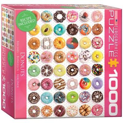 Puzzle  Eurographics-8000-0585 Berliner