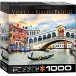 Puzzle  Eurographics-8000-0766 Venedig