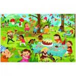 Puzzle  Eurographics-8048-0468 Geburtstagsfeier
