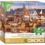 Puzzle  Eurographics-8300-5390 XXL Teile - Küstenantiquitäten von Carol Dyer
