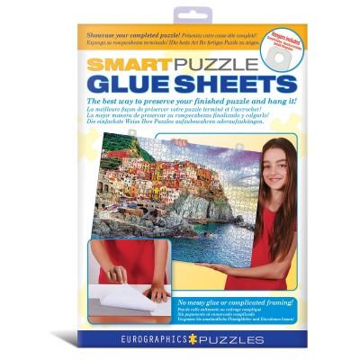 Eurographics-8955-0101 Smart Puzzle - Fixierer