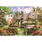 Puzzle  Jumbo-11075 Dominic Davison - The Whitesmith's Cottage