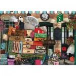 Puzzle  Jumbo-11154 A Weekend Away