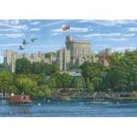 Puzzle  Jumbo-11165 Windsor Castle