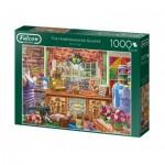 Puzzle  Jumbo-11256 The Haberdashers Shoppe