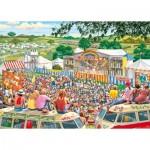 Puzzle  Jumbo-11304 Summer Music Festival