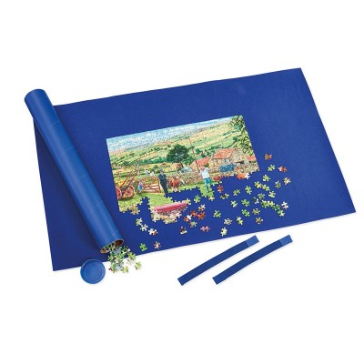 Gibsons-G9005 Puzzle-Teppich - 1000 Teile