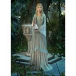 Puzzle  Gold-Puzzle-61642 Königin der Elfen
