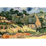 Puzzle  Grafika-Kids-00007 XXL Teile - Vincent van Gogh, 1890