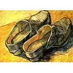 Puzzle  Grafika-Kids-00014 Vincent van Gogh, 1888
