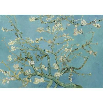 Puzzle  Grafika-Kids-00041 Vincent van Gogh, 1890