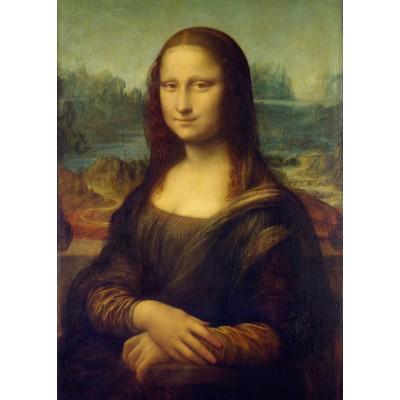 Puzzle  Grafika-Kids-00060 Leonardo da Vinci - 1503-1506