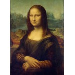 Puzzle  Grafika-Kids-00060 Leonardo da Vinci; 1503-1506