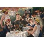 Puzzle  Grafika-Kids-00175 Auguste Renoir: Le Déjeuner des Canotiers, 1881