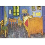 Puzzle  Grafika-Kids-00203 Magnetische Teile - Vincent van Gogh, 1888