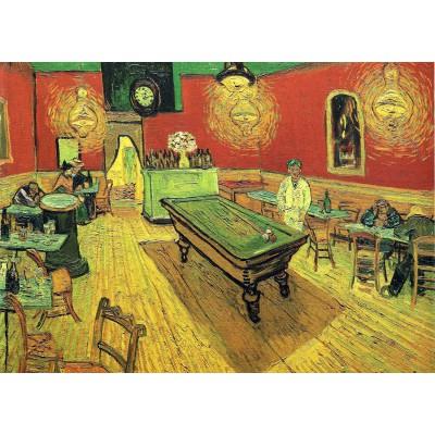 Puzzle  Grafika-Kids-00206 Magnetische Teile - Vincent van Gogh, 1888