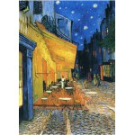 Puzzle  Grafika-Kids-00207 Magnetische Teile - Vincent Van Gogh, 1888