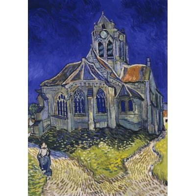 Puzzle  Grafika-Kids-00209 Magnetische Teile - Vincent Van Gogh, 1890