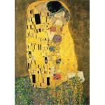 Puzzle  Grafika-Kids-00216 Magnetische Teile - Klimt Gustav: Der Kuss, 1907-1908